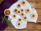 Apricot-Rosemary Thumbprints recipe