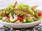 Arabic Bread Salad recipe
