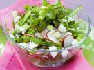 Arugula-Radish Salad recipe