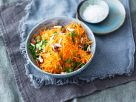 Asian Carrot Salad recipe