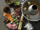 Asian Fondue recipe