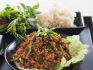Asian Mushroom Salad recipe