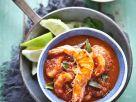 Asian Prawns with Spiced Basmati Rice recipe