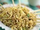 Asian Soy Noodle Bowl recipe