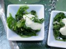 Asian-Style Spinach recipe