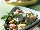 Asparagus and Arugula Salad recipe