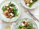 Asparagus Chicken Salad recipe