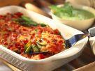Asparagus Zucchini Casserole recipe
