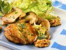 Autumn Salad with Quail recipe