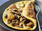 Autumnal Egg Pancake recipe