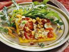 Ayurvedic Veggie Square recipe