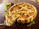 Bacon and Onion Tart recipe
