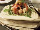 Gourmet Rabbit Saddle recipe