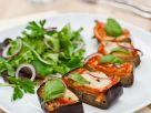 Baked Caprese Eggplant recipe