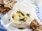 Baked Cheese Wheel recipe