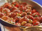 Baked Greek Meatballs recipe