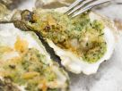 Baked Oysters on the Half Shell recipe