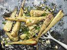 Baked Parsnips recipe