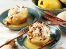 Baked Quince Stuffed with Walnuts recipe