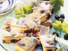 Baked Semolina Squares recipe