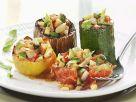 Baked Stuffed Vegetables recipe