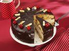 Banana and Chocolate Cake recipe