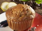 Banana-Coffee Muffins recipe