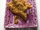Banana Hazelnut Pie recipe