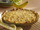 Banana Tart recipe