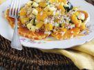 Barley and Citrus Salad recipe