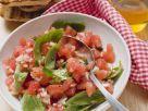 Basil and Tomato Salsa recipe