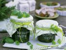 Basil Pesto and Parsley Pesto recipe