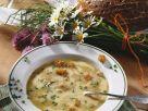 Bavarian Bread Soup recipe