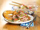 Bavarian Sausage Salad recipe