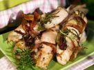BBQ Chicken with Herbs recipe