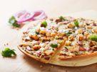 BBQ Texas Pizza recipe