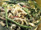Bean Salad with Tuna recipe