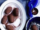 Bear Paws with Chocolate recipe