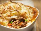 Beef and Mashed Potato Gratin recipe