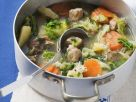 Beef and Pork Stew recipe