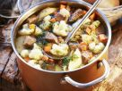 Beef and Vegetable Stew recipe