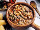 Beef Vegetable Stew recipe