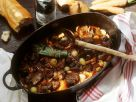 Classic Beef and Wine Stew recipe