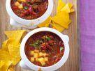 Chili Con Carne with Cheese recipe