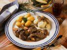 Beef Fillet Ragout recipe