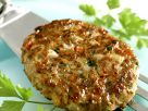 Beef Patties with Herbs recipe