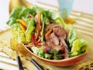 Beef Salad Thai Style recipe