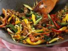 Beef Stir-Fry with Vegetables recipe