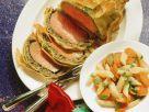 Beef Tenderloin En Croute recipe