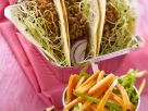Beef Tortillas with Tropical Julienne recipe